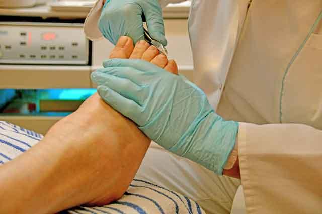 Kako najjednostavnije do negovanih stopala