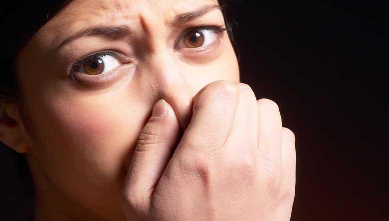 Sintetička koža ima taj neugodan veštački miris