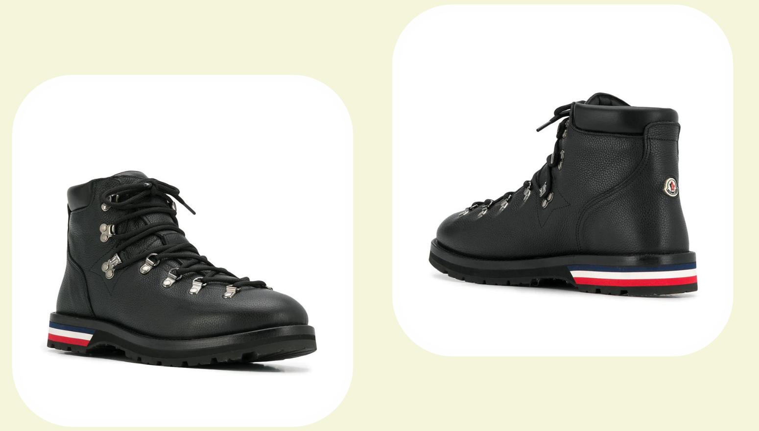 Muške duboke cipele: Za zimu i jesen