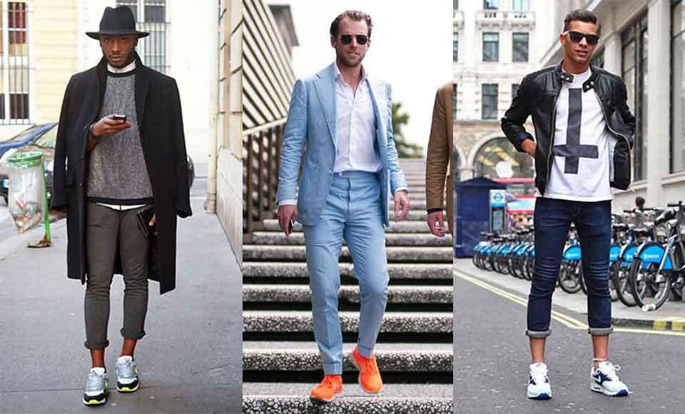 14 najčešćih grešaka koje muškarci prave pri odabiru obuće